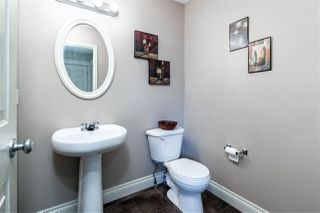 Photo 11: 2313 ASPEN Trail: Sherwood Park House Half Duplex for sale : MLS®# E4177563