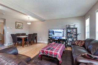 Photo 2: 2313 ASPEN Trail: Sherwood Park House Half Duplex for sale : MLS®# E4177563