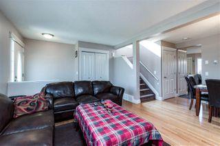 Photo 3: 2313 ASPEN Trail: Sherwood Park House Half Duplex for sale : MLS®# E4177563