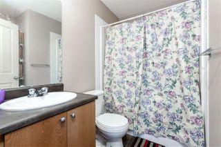 Photo 17: 2313 ASPEN Trail: Sherwood Park House Half Duplex for sale : MLS®# E4177563