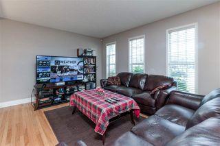 Photo 4: 2313 ASPEN Trail: Sherwood Park House Half Duplex for sale : MLS®# E4177563