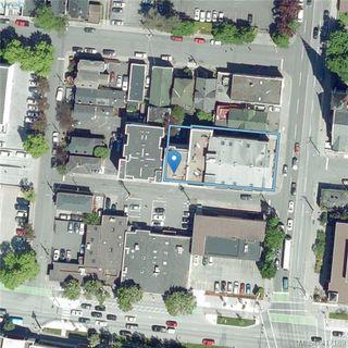 Photo 18: 306 1602 Quadra Street in VICTORIA: Vi Central Park Condo Apartment for sale (Victoria)  : MLS®# 417189