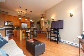 Photo 7: 306 1602 Quadra Street in VICTORIA: Vi Central Park Condo Apartment for sale (Victoria)  : MLS®# 417189