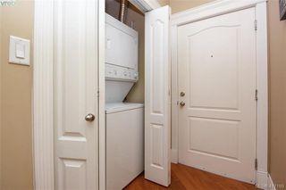 Photo 13: 306 1602 Quadra Street in VICTORIA: Vi Central Park Condo Apartment for sale (Victoria)  : MLS®# 417189