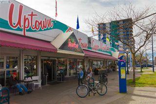 Photo 16: 306 1602 Quadra Street in VICTORIA: Vi Central Park Condo Apartment for sale (Victoria)  : MLS®# 417189
