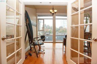 Photo 12: 306 1602 Quadra Street in VICTORIA: Vi Central Park Condo Apartment for sale (Victoria)  : MLS®# 417189