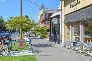 Photo 15: 306 1602 Quadra Street in VICTORIA: Vi Central Park Condo Apartment for sale (Victoria)  : MLS®# 417189