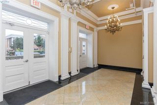 Photo 2: 306 1602 Quadra Street in VICTORIA: Vi Central Park Condo Apartment for sale (Victoria)  : MLS®# 417189