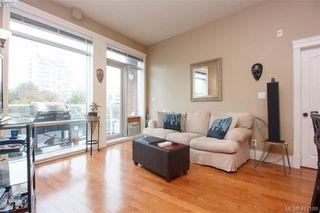 Photo 6: 306 1602 Quadra St in VICTORIA: Vi Central Park Condo Apartment for sale (Victoria)  : MLS®# 827680