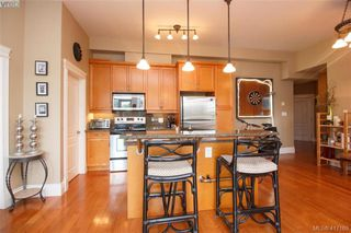 Photo 8: 306 1602 Quadra Street in VICTORIA: Vi Central Park Condo Apartment for sale (Victoria)  : MLS®# 417189