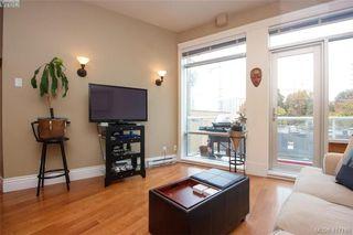Photo 5: 306 1602 Quadra St in VICTORIA: Vi Central Park Condo Apartment for sale (Victoria)  : MLS®# 827680