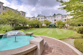 Photo 3: 311 2995 PRINCESS CRESCENT in Coquitlam: Canyon Springs Condo for sale : MLS®# R2414281