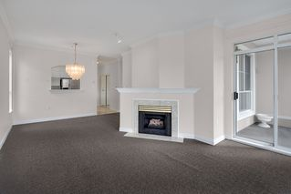 Photo 5: 311 2995 PRINCESS CRESCENT in Coquitlam: Canyon Springs Condo for sale : MLS®# R2414281