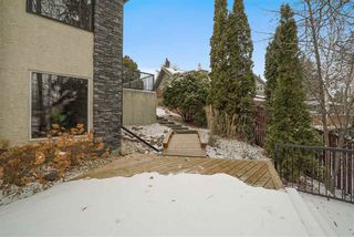 Photo 36: 4 GOULD Place: St. Albert House for sale : MLS®# E4179451