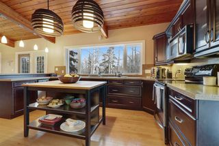 Photo 4: 4 GOULD Place: St. Albert House for sale : MLS®# E4179451