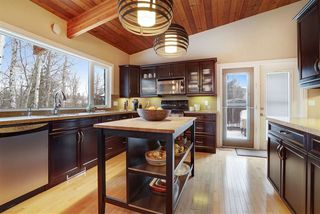 Photo 3: 4 GOULD Place: St. Albert House for sale : MLS®# E4179451