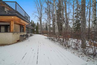Photo 33: 4 GOULD Place: St. Albert House for sale : MLS®# E4179451