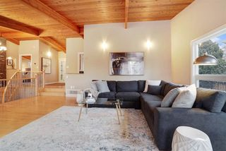 Photo 8: 4 GOULD Place: St. Albert House for sale : MLS®# E4179451