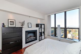 "Photo 12: 2705 4333 CENTRAL Boulevard in Burnaby: Metrotown Condo for sale in ""THE PRESIDIA"" (Burnaby South)  : MLS®# R2419785"