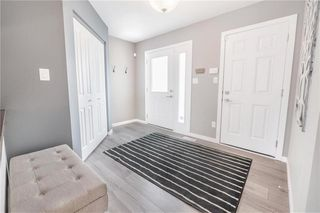 Photo 2: 43 Kilroy Street in Winnipeg: Prairie Pointe Residential for sale (1R)  : MLS®# 202004873