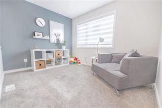 Photo 11: 43 Kilroy Street in Winnipeg: Prairie Pointe Residential for sale (1R)  : MLS®# 202004873