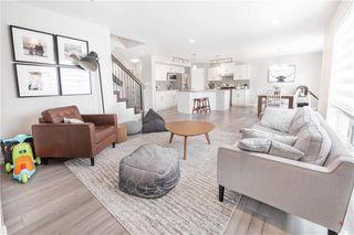 Photo 8: 43 Kilroy Street in Winnipeg: Prairie Pointe Residential for sale (1R)  : MLS®# 202004873