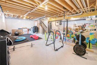 Photo 19: 43 Kilroy Street in Winnipeg: Prairie Pointe Residential for sale (1R)  : MLS®# 202004873