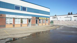 Photo 3: 10 17 Boudreau Road: St. Albert Industrial for lease : MLS®# E4189724