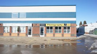 Photo 2: 10 17 Boudreau Road: St. Albert Industrial for lease : MLS®# E4189724