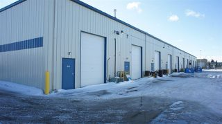 Photo 4: 10 17 Boudreau Road: St. Albert Industrial for lease : MLS®# E4189724