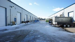 Photo 5: 10 17 Boudreau Road: St. Albert Industrial for lease : MLS®# E4189724