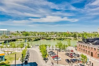 Photo 20: 505 519 RIVERFRONT Avenue SE in Calgary: Downtown East Village Apartment for sale : MLS®# C4289796