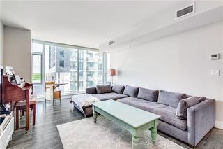 Photo 9: 505 519 RIVERFRONT Avenue SE in Calgary: Downtown East Village Apartment for sale : MLS®# C4289796