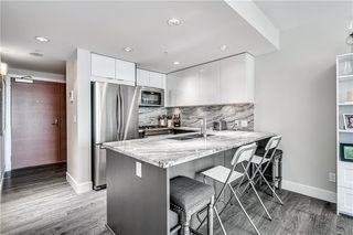 Photo 13: 505 519 RIVERFRONT Avenue SE in Calgary: Downtown East Village Apartment for sale : MLS®# C4289796