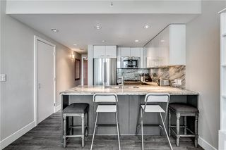Photo 12: 505 519 RIVERFRONT Avenue SE in Calgary: Downtown East Village Apartment for sale : MLS®# C4289796