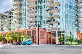 Photo 25: 505 519 RIVERFRONT Avenue SE in Calgary: Downtown East Village Apartment for sale : MLS®# C4289796