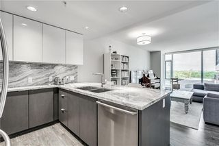 Photo 15: 505 519 RIVERFRONT Avenue SE in Calgary: Downtown East Village Apartment for sale : MLS®# C4289796