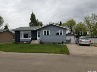 Photo 1: 105 Centennial Crescent in Unity: Residential for sale : MLS®# SK801548