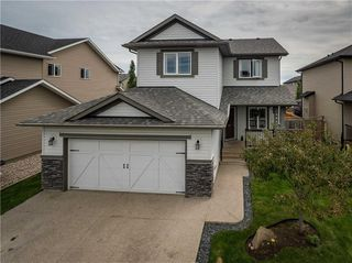 Main Photo: 305 RANCH Close: Strathmore Detached for sale : MLS®# C4289286
