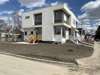Photo 17: 14814 98 Avenue NW in Edmonton: Zone 10 Townhouse for sale : MLS®# E4194022