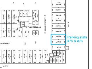 Photo 27: 401 5025 EDGEMONT Boulevard in Edmonton: Zone 57 Condo for sale : MLS®# E4195454