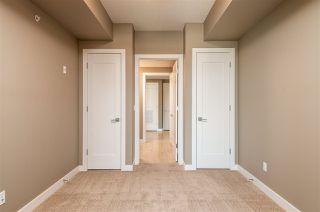 Photo 17: 401 5025 EDGEMONT Boulevard in Edmonton: Zone 57 Condo for sale : MLS®# E4195454