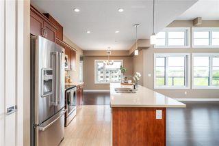 Photo 4: 401 5025 EDGEMONT Boulevard in Edmonton: Zone 57 Condo for sale : MLS®# E4195454