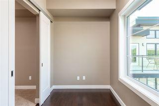 Photo 22: 401 5025 EDGEMONT Boulevard in Edmonton: Zone 57 Condo for sale : MLS®# E4195454