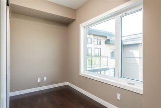 Photo 21: 401 5025 EDGEMONT Boulevard in Edmonton: Zone 57 Condo for sale : MLS®# E4195454