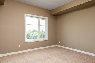 Photo 12: 401 5025 EDGEMONT Boulevard in Edmonton: Zone 57 Condo for sale : MLS®# E4195454