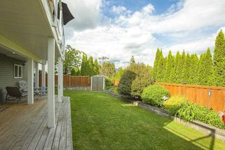 Photo 36: 1152 FRASERVIEW Street in Port Coquitlam: Citadel PQ House for sale : MLS®# R2455695