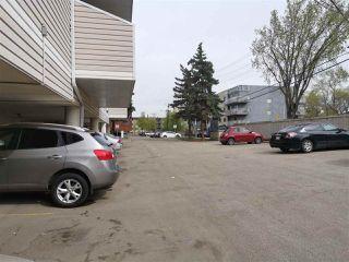 Photo 17: 210 10529 93 Street in Edmonton: Zone 13 Condo for sale : MLS®# E4199197