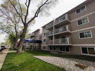 Photo 3: 210 10529 93 Street in Edmonton: Zone 13 Condo for sale : MLS®# E4199197
