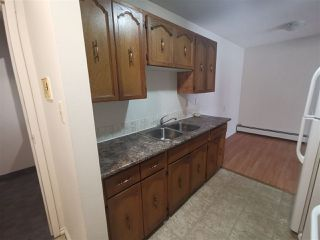 Photo 7: 210 10529 93 Street in Edmonton: Zone 13 Condo for sale : MLS®# E4199197
